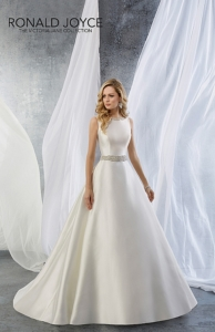 Ronald Joyce / Victoria Jane VJ 18059 Jillian Bridal Gown