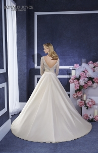 Ronald Joyce 69055 Eolectra Bridal Gown