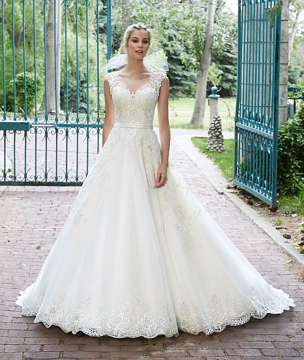 Mia Sposa Bridalwear Central London Sale Bridal Gowns - Mia Sposa ...