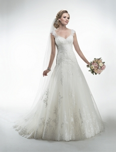 Maggie Sottero Briony