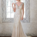 Maggie Sottero Elison Sample for sale