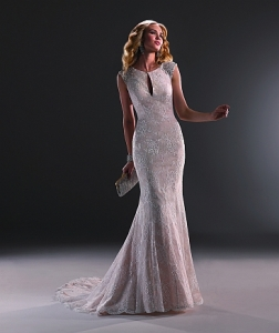 Maggie Sottero Ellie was £1,345 now £650