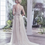 Maggie Sottero Kylie Back Sample for sale