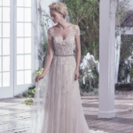 Maggie Sottero Kylie Sample for sale