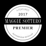 Maggie Sottero Premier Authorised Retailer 2017