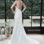 Maggie Sottero Marnie Back