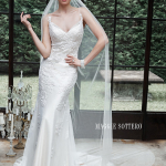 Maggie Sottero Marnie Front
