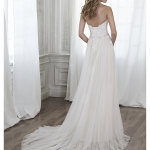 Maggie Sottero Patience Back