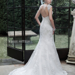 Maggie Sottero Rachelle Back Sample for sale