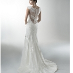 Maggie Sottero Savanah Marie Sample for sale
