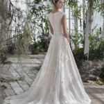 Maggie Sottero Shannon Back