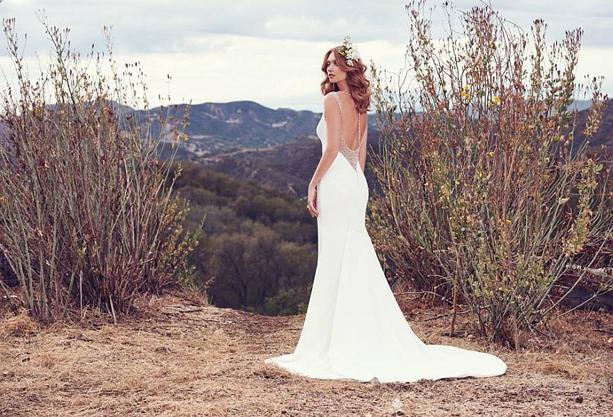 London Wedding Gowns - Maggie Sottero