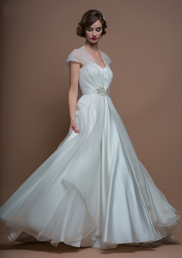 Mia Sposa Bridalwear and Men Formalwear Central London LouLou Bridal ...