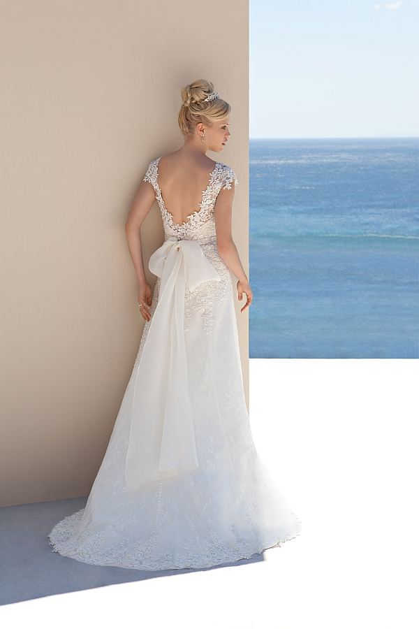 Mia Sposa Bridalwear and Men Formalwear Central London Donna Salado ...