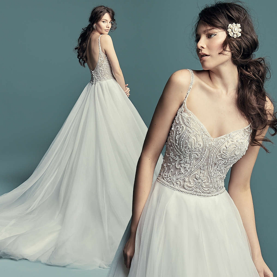Maggie Sottero Bridal Gowns Central London